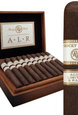 ROCKY PATEL Rocky Patel ALR Sixty 60 6x60 20ct. Box
