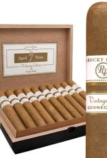 ROCKY PATEL PREMIUM CIGARS ROCKY PATEL RP VINTAGE 1999 CHURCHILL BOX