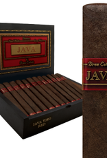 JAVA BY DREW ESTATE RP JAVA RED CORONA 24CT. BOX