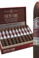 ROCKY PATEL RP ROCKY PATEL 55 FIFTY-FIVE CORONA 20CT. BOX