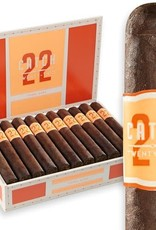 ROCKY PATEL ROCKY PATEL RP CATCH 22 TORO 22CT. BOX