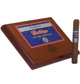 ROCKY PATEL PREMIUM CIGARS ROCKY PATEL TAA MARTINIQUE 10CT. BOX