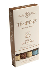 ROCKY PATEL ROCKY PATEL RP EDGE 4 PK SAMPLER SINGLE