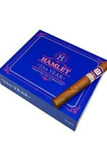 ROCKY PATEL HAMLET PAREDES 25TH YEAR ROBUSTO single