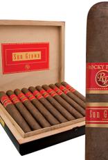 ROCKY PATEL PREMIUM CIGARS ROCKY PATEL RP SUNGROWN TORO 6.5X52 Single