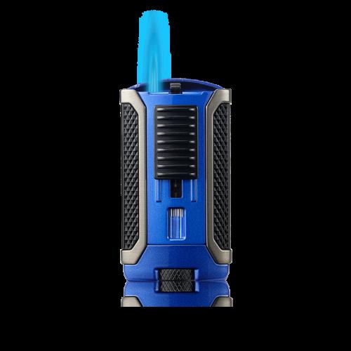 COLIBRI COLIBRI APEX SINGLE JET LIGHTER LI410T4 BLUE