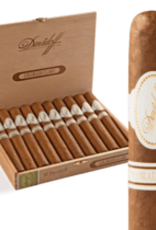 DAVIDOFF OF GENEVA DAVIDOFF COLORADO CLARO SHORT PERFECTO 10CT BOX