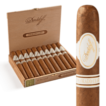 DAVIDOFF OF GENEVA DAVIDOFF COLORADO CLARO SPECIAL T 10CT. BOX