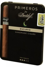 DAVIDOFF OF GENEVA DAVIDOFF ESCURIO PRIMEROS TIN single
