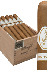 DAVIDOFF OF GENEVA DAVIDOFF GRAND CRU NO. 2 SINGLE