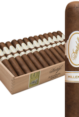 DAVIDOFF OF GENEVA DAVIDOFF MILLENIUM SHORT ROBUSTO SINGLE