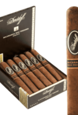 DAVIDOFF OF GENEVA DAVIDOFF NICARAGUA BOX PRESS ROBUSTO 4CT. PACK SINGLE