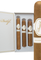 DAVIDOFF OF GENEVA DAVIDOFF TUBOS ASSORTMENT 3CT.