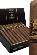 DAVIDOFF OF GENEVA DAVIDOFF WINSTON CHURCHILL LATE HOUR CHURCHILL 20ct. BOX