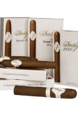 DAVIDOFF OF GENEVA DAVIDOFF WINSTON CHURCHILL ROBUSTO single