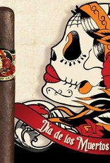 Deadwood DEADWOOD SWEET JANE LOUNGE EXCLUSIVE DIA DE LOS MUERTAS 20CT. BOX
