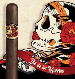Deadwood DEADWOOD SWEET JANE LOUNGE EXCLUSIVE DIA DE LOS MUERTAS 20CT. BOX