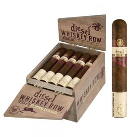 Diesel Diesel Whiskey Row sherry cask Robusto 5x52 single