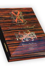 Arturo Fuente AF OPUS X 6 LE SET 2018 MACASSAR BOX