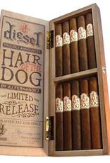 Diesel DIESEL HAIR OF THE DOG TORO BOX PRESS single