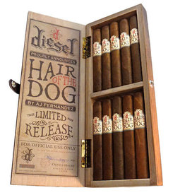 Diesel DIESEL HAIR OF THE DOG TORO BOX PRESS single