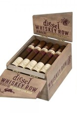 Diesel Diesel Whiskey Row sherry cask Gigante 6x58 single