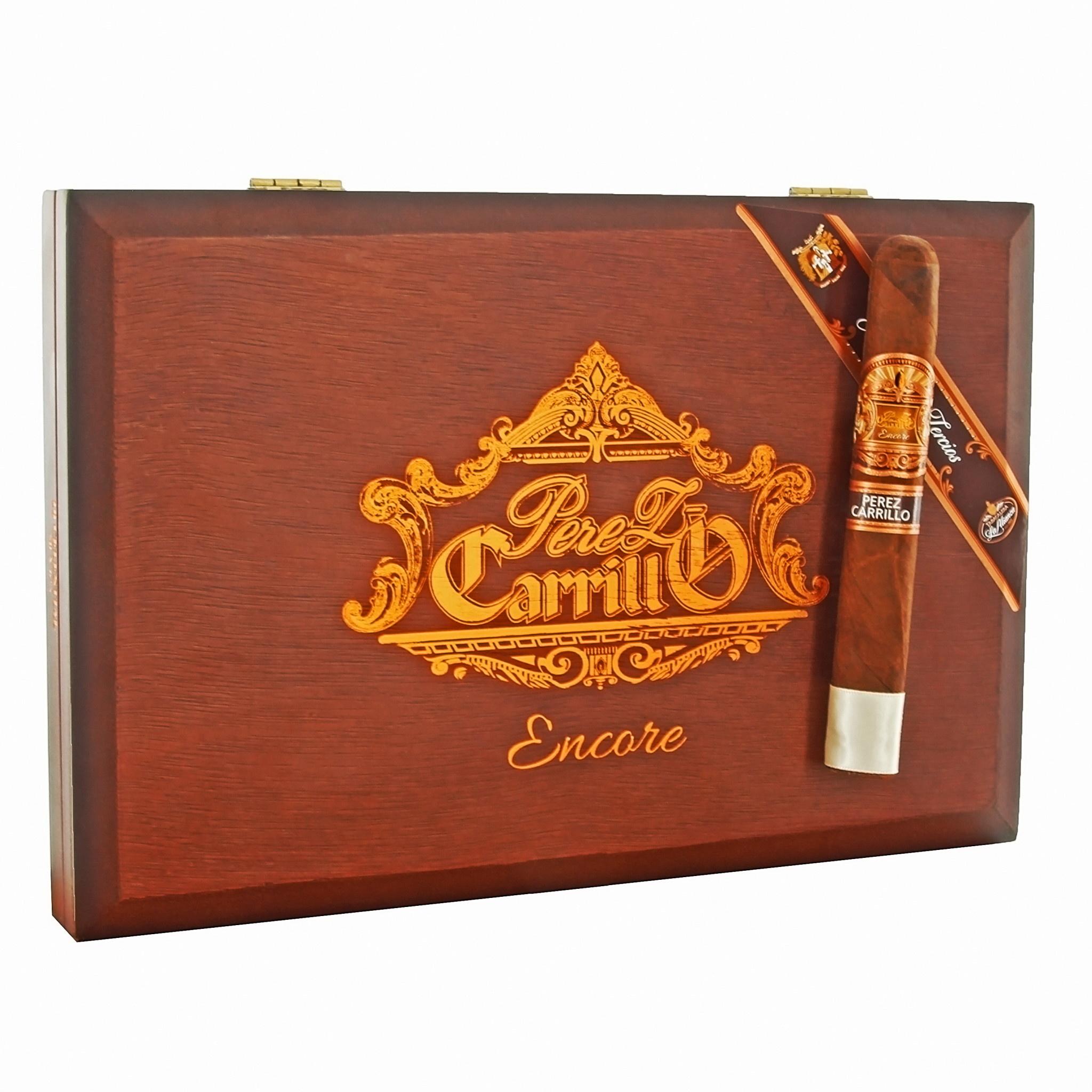 EP Carillo EPC ENCORE MAJESTIC 5 3/8X52 10CT. BOX