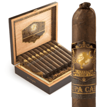ESTEBAN CARRERAS ESTEBAN CARRERAS CHUPACABRA MADURO SIXTY 60 SINGLE