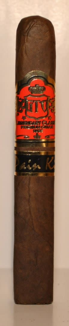 GTO GTO PAIN KILLER MADURO BOX PRESS BP TORO SINGLE