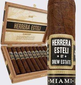 Herrera Esteli HERRERA ESTELI MIAMI CORONA single