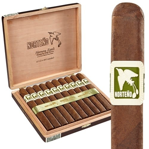 Herrera Esteli HERRERA ESTELI NORTENO CHURCHILL LE 15CT. BOX
