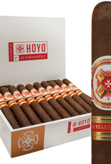 Hoyo de Monterrey HOYO LA AMISTAD AJ DARK SUMATRA NOCHE 6.5X52 25CT. BOX