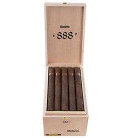 ILLUSIONE ILLUSIONE 888 MADURO 25CT. BOX