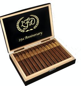LA FLOR DOMINICANA LFD 25TH ANNIVERSARY 25CT. BOX