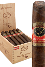 LA FLOR DOMINICANA LFD AIR BENDER CHISEL 20CT. BOX