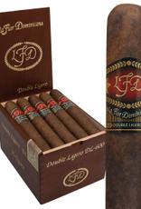 LA FLOR DOMINICANA LFD DL 700 DL700 natural 20CT. BOX