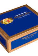 Romeo y Julieta RYJ RESERVA REAL AJF Nicaragua Magnum 6x60 20ct. BOX