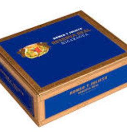 Romeo y Julieta RYJ RESERVA REAL AJF Nicaragua Toro 25ct. BOX