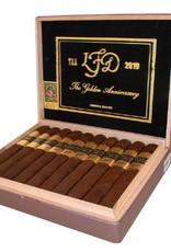 LA FLOR DOMINICANA LFD TAA 50 GOLDEN MADURO 20CT. BOX