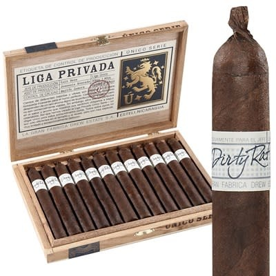 Liga Privada LIGA PRIVADA DIRTY RAT SINGLE