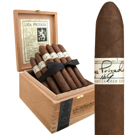 Liga Privada LIGA PRIVADA NO.9 5CT. SAMPLER
