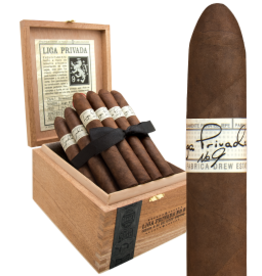 Liga Privada LIGA PRIVADA NO.9 TORO OSCURO 24CT. BOX