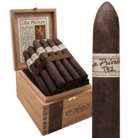 Liga Privada LIGA PRIVADA T52 CORONA DOBLE 24CT. BOX