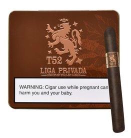Liga Privada LIGA PRIVADA T52 CORONETS 4X32 TINS single