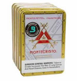 Montecristo MONTECRISTO White MINI TIN 5CT. BOX