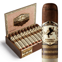 ESTEBAN CARRERAS MR BROWNSTONE 6x60 SESENTA SIXTY single
