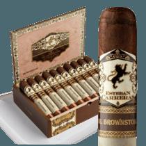 ESTEBAN CARRERAS MR BROWNSTONE TORO GRANDE 6X52 single