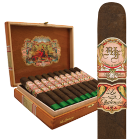 MY FATHER CIGAR MY FATHER LA OPULENCIA TORPEDO 6 1/8X52 20CT. BOX