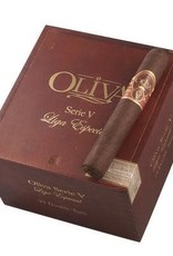 OLIVA FAMILY CIGARS OLIVA V DOUBLE ROBUSTO Tubo 12CT. BOX