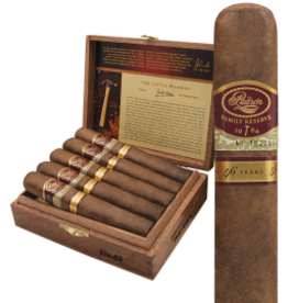 PADRON PADRON 1926 NO.1 Natural 10CT BOX